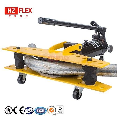 3  Hydraulic Pipe Bender SWG-3