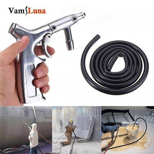 Vamsluna Air Sand Blaster Siphon Feed Blast Gun Nozzle Ceramic Tips Abrasive Sand Blasting