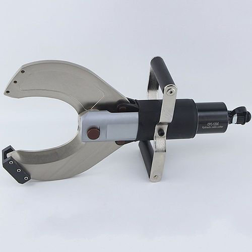 Hydraulic Cable Cutting Head Cable Cutter Wire Cutter cut 120mm armoured Cu/Alu cable