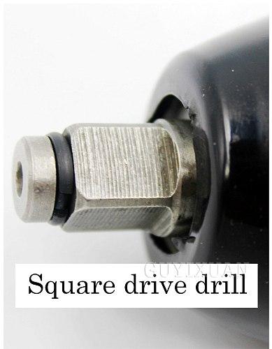 Pneumatic wrench (1/2 Inch) Pneumatic torque impact wrench Pneumatic tool