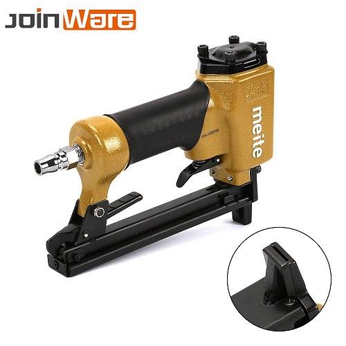 Code Nail Dedicated Nailer Electric Nailer Gun Electric Stapler Straight Nail Gun Tool For Wood