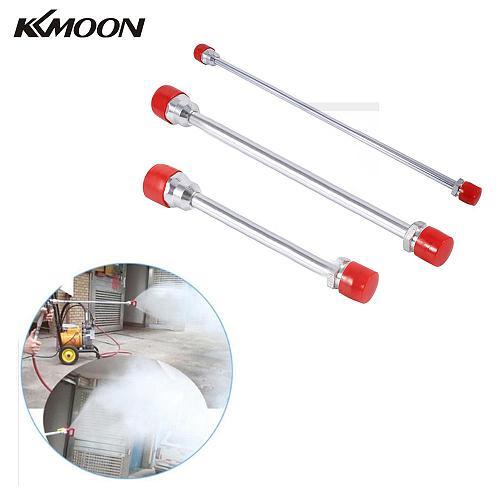 High Pressure Airless Paint Sprayer Tip Extension Pole Spray Tool Fits 20cm/30cm/50cm Spray Gun airbrush Tool Parts