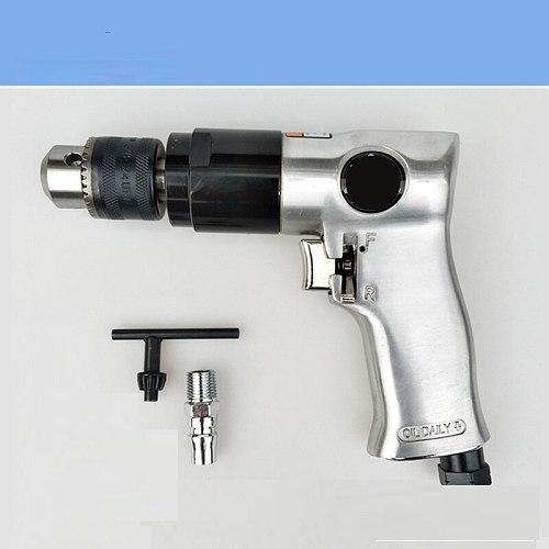 Shengfa Low Speed Pneumatic Drill Forward and Reverse Tool Mushroom Nail Bit Tyre Pneumatic Drill Impact Wrench Pneumatic