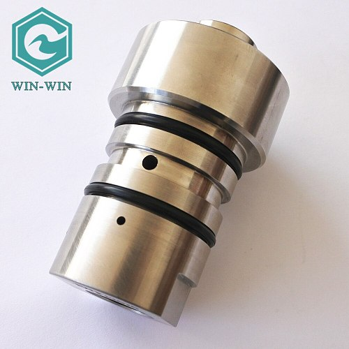 No 004383-3 Water jet spare parts Check Valve Body  for water jet cutting machine waterjet spare parts