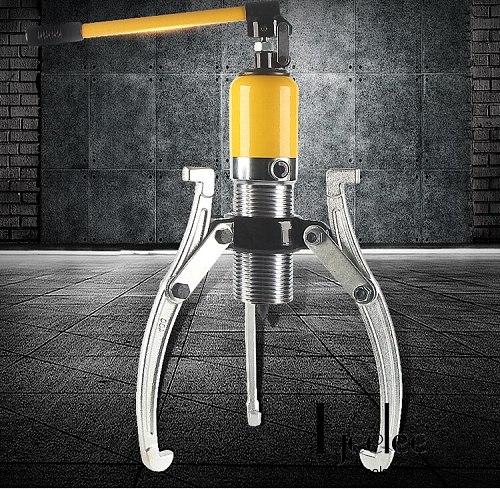 iGeelee Hydrauilc Wheel Bearing Puller 20T Hydraulic Puller Hydraulic Bearing Puller Hydraulic Gear Puller