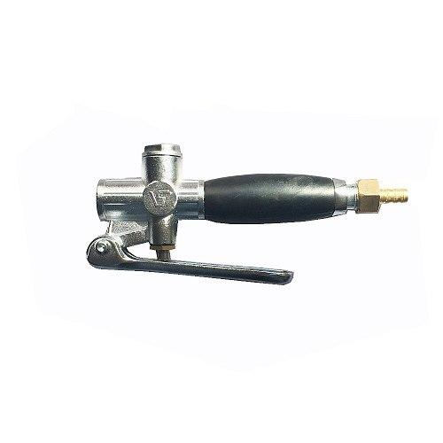 Trigger valve part for Air Stucco sprayer, Wall Mortar sprayer, pressure valve