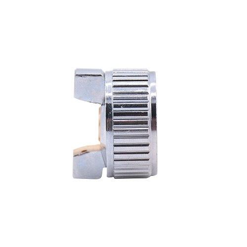 0.8mm 1.0mm Mini Air Paint Spray Gun airbrush H-2000 professional HVLP Nozzle Air Paint Spray Guns 0.8 MM/1.00 MM Nozzle Tool