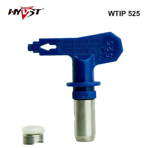 Aftermarket  Airless Spray Gun Tip WTIP 523/525/529/533/535 Nozzle sorts of Series parts Spray gun Tips Paint Sprayer Tools