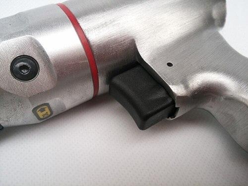 Pneumatic Perforating Gun powerful pneumatic puncher metal hole punching machine perforation