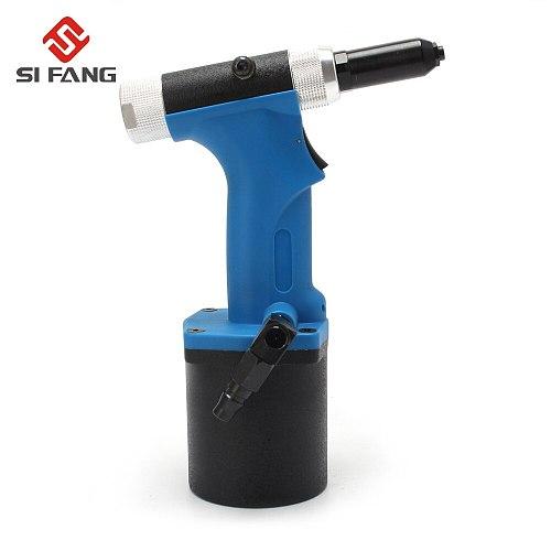 Professional Air Hydraulic Rivet Gun Riveting tool Air Power Tool Pop Rivet Gun for Rivets 2.4mm 3.2mm 4.0mm 4.8mm