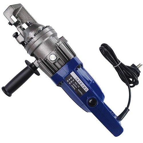 4-16mm Portable Electric Hydraulic Rebar Cutting Tool RC-16