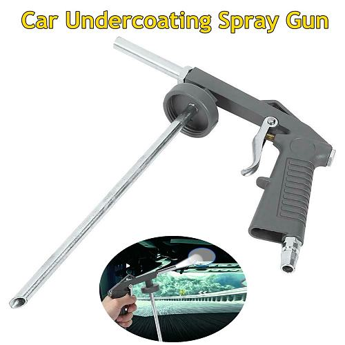 NEW Air Car Undercoating G un Underbody  Airbrush Paint Coating Rust Proofing Chassis Spray G un Auto Care Tools