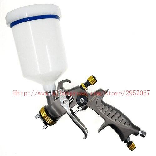 Professional spray gun P931 LVMP High quality paint spray gun /car paint spray gun with Paint mixing cup
