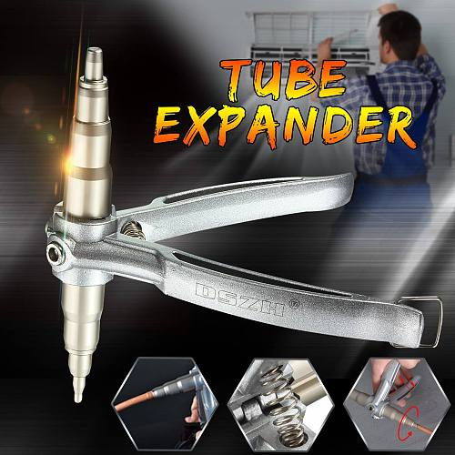 Tube Expanders Hot Refrigeration Copper Pipe Manual Tube Expander Air Conditioner Install Repair Hand Expanding Tool Powers Tool