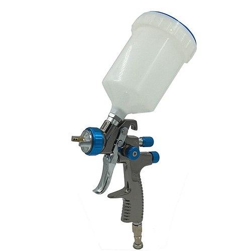 Air Car Paint Gun LVLP 1.4mm Nozzle Airbrush Wookwork Paint Tool