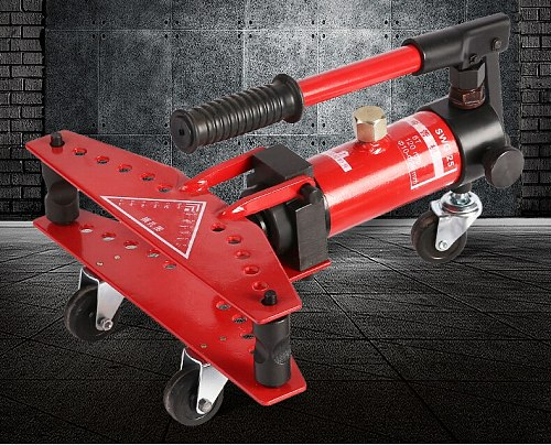 Hydraulic Pipe Bender SWG-25 Range from 10-25mm
