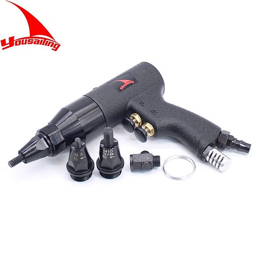Wholesale 10PCS  Pneumatic Nut Riveter Gun M4,M5,M6 Better Shipping Contact Us