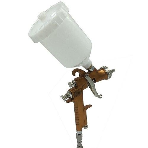 Airbrush Spray Gun For Painting Cars LVMP Air Paint Gun