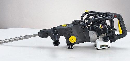 Gasoline hammer drill Impact Drill Dual Use Industrial grade impact drill
