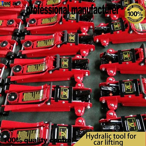 Manual hydraulic jack for car lifting 2.5tons sheet metal hydraulic separation of the top vehicle maintenance tools
