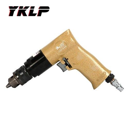 3/8  Reversible Air Drill Compressor 1.5-10mm Chuck Capacity Pneumatic Tool