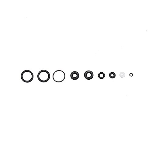 OPHIR O-Ring Rubber Seals Airbrush Accessory Suitable Internal Sealing Ring Airbrush for AC070 Airbrush AC099