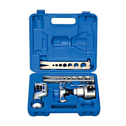 Eccentric Flaring Tool for Refrigeration Contain tube cutter Refrigeration repair tool Expanding mouthparts 6-19MM