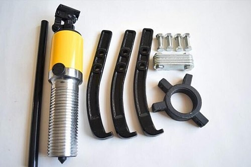 lowest price 20 ton hydraulic bearing puller