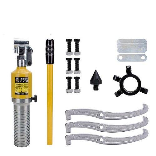 Hydraulic Wheel Bearing Puller Hydraulic Gear Puller 15T Hydraulic Bearing Puller YL-15T Hydraulic Puller