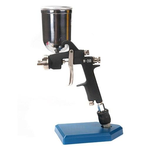 W-200-G Gravity Feed Air Paint Spray Gun Professional Air Sprayer Machine Pneumatic Tool for Car and Furniture Drop shipping