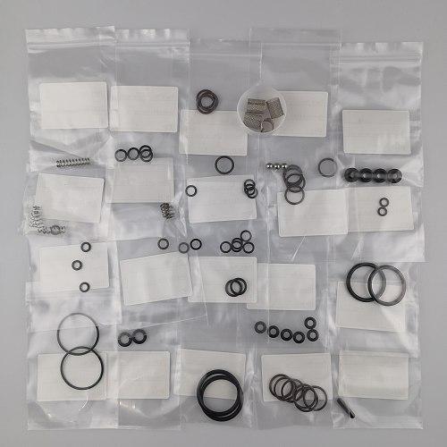Spray Polyurethane Foam Gun Complete Repair Kits A5-2013 For A5 Spray PU Gun or P2 Gun