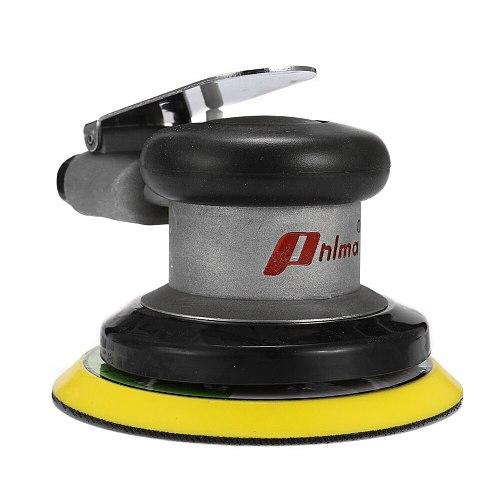 Pneumatic Tools Polishing Machine 5 Inch Round Polished Grinding Hand Tool Air Sander Sandpaper Random Orbital Grinder
