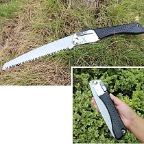 Mini Portable Home Manual Hand Saw for Pruning Trees Trimming Branches