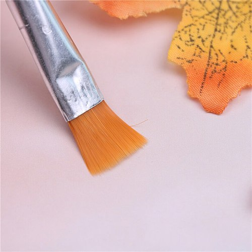 143*10mm Tablet PCB Cleaning Repair Tools Soft Nylon Brush Dust Cleaner for Computer Keyboard for Cell Phone