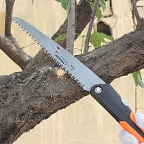 6  8  10  Folding Cutting Hand Folding Mini Saw with TPR Handle Collapsible Saw for Wood Garden Hand Saw  Tree Trimming Tools