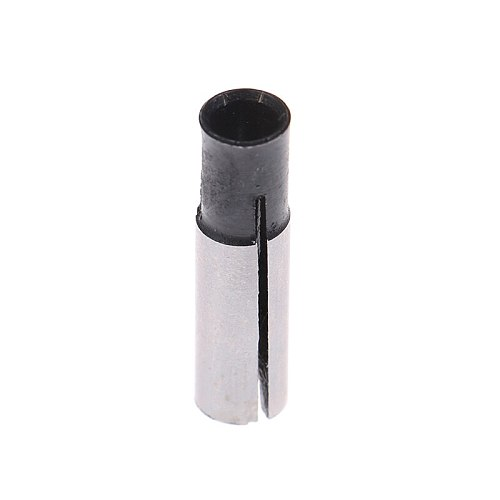1Pc 6mm To 3.175mm 1/8  Engraving Bit CNC Router Tool Adapter For 6mm Collet