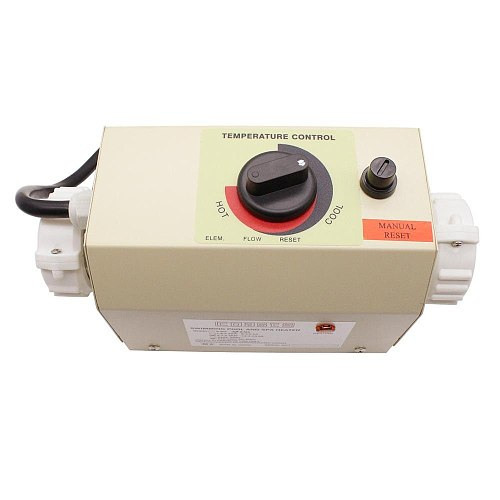 3 KW Water Heater for Swimming Pool & bath SPA for 220V ONLY