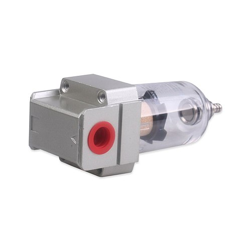 Quick Coupling 1/4   Pneumatic Filter Air Treatment Unit Pressure Regulator Compressor Reducing Valve Oil Water Separation