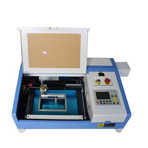 3020/2030 PRO 50W CO2 Laser Engraving Machine with off-line DSP system working area 30*20cm