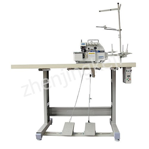 Fully Automatic Industry Sewing Machine Automatic Multifunction Lockstitch Sewing Machine Overlock Sewing Machine Edge-locking