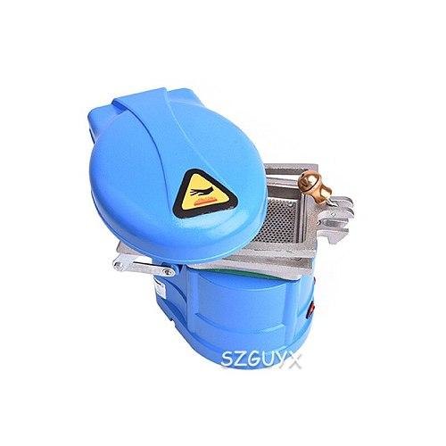 220V 1000W dental laminating machine vacuum forming machine laminating machine oral material making orthodontic retainer