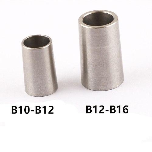 B10-B12-B12-B16 Conversion Bit Drill chuck Conversion sleeve Variable Diameter Milling Machine chuck Conversion Barrel