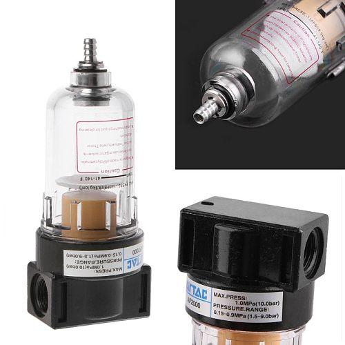 Pneumatic Air Filter Source Treatment for Compressor Oil Water Separation AF2000 B85C