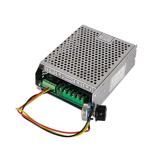 CNC Spindle Power Supply 110V 220V Switching Speed Controller Governor For 500W Spindle Motor Milling Engraver Machine