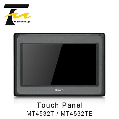 Kinco MT4532TE MT4532T HMI Touch Screen 10.1 inch 1024x600 Ethernet 1 USB Host new Human Machine Interface