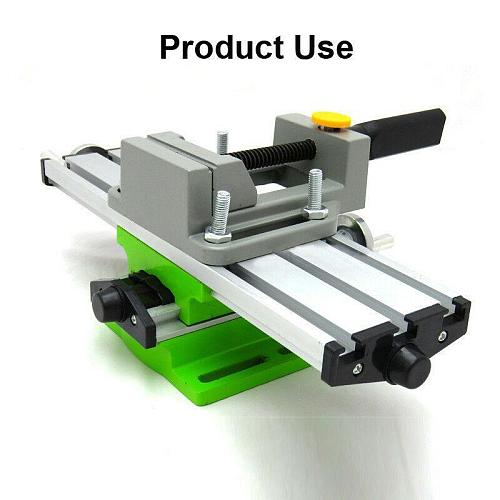 Mechanic Table Drill Vise Machine Edm Clamp Repair Vice Press Tool