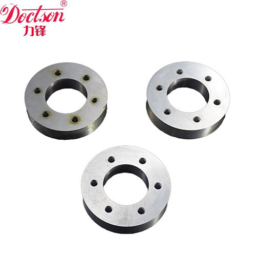 Rolled Steel Coil Slitting Line Shearing Cutting Blade,Cold Roll Shear Blade for Sheet Metal Slitting Line
