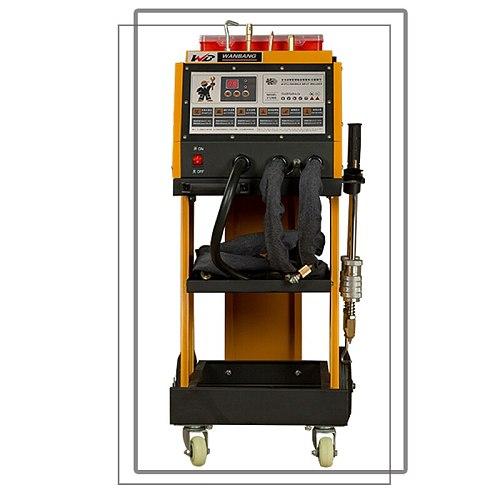 Auto Sheet Metal Repair Machine Multi-functional Shaper Machine For Data Restoration Depression Repair Tool Equipment Meson