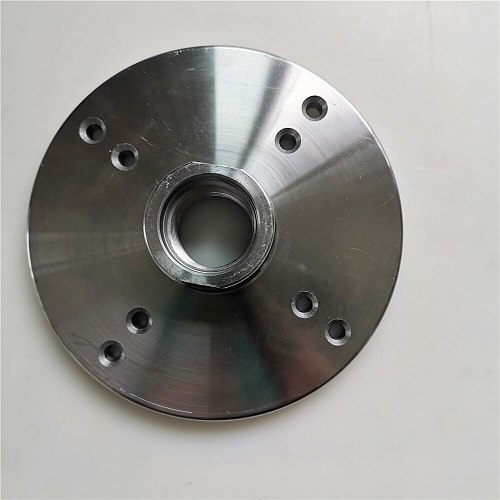 M33*3.5 /1  8TPI Faceplate Flange For Wood lathe
