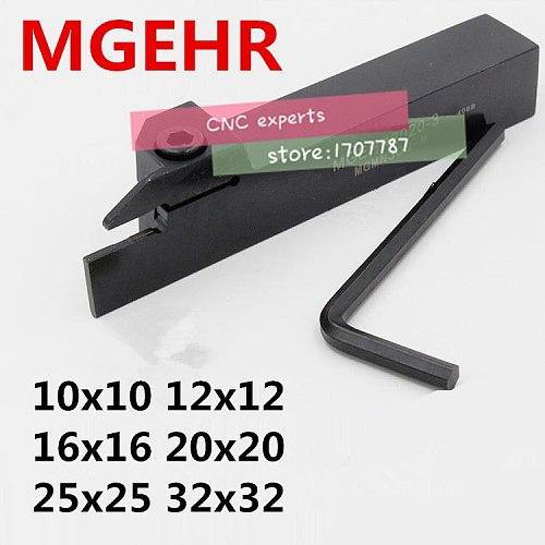 MGEHR1010-1.5/2 MGEHR1212-1.5/2/3 MGEHR/L1616-1.5/2/3/4 MGEHR/L2020-1.5/2/3/4/5 MGEHR/L2525-1.5/2/3/4/5/6 MGEHL Turning tools